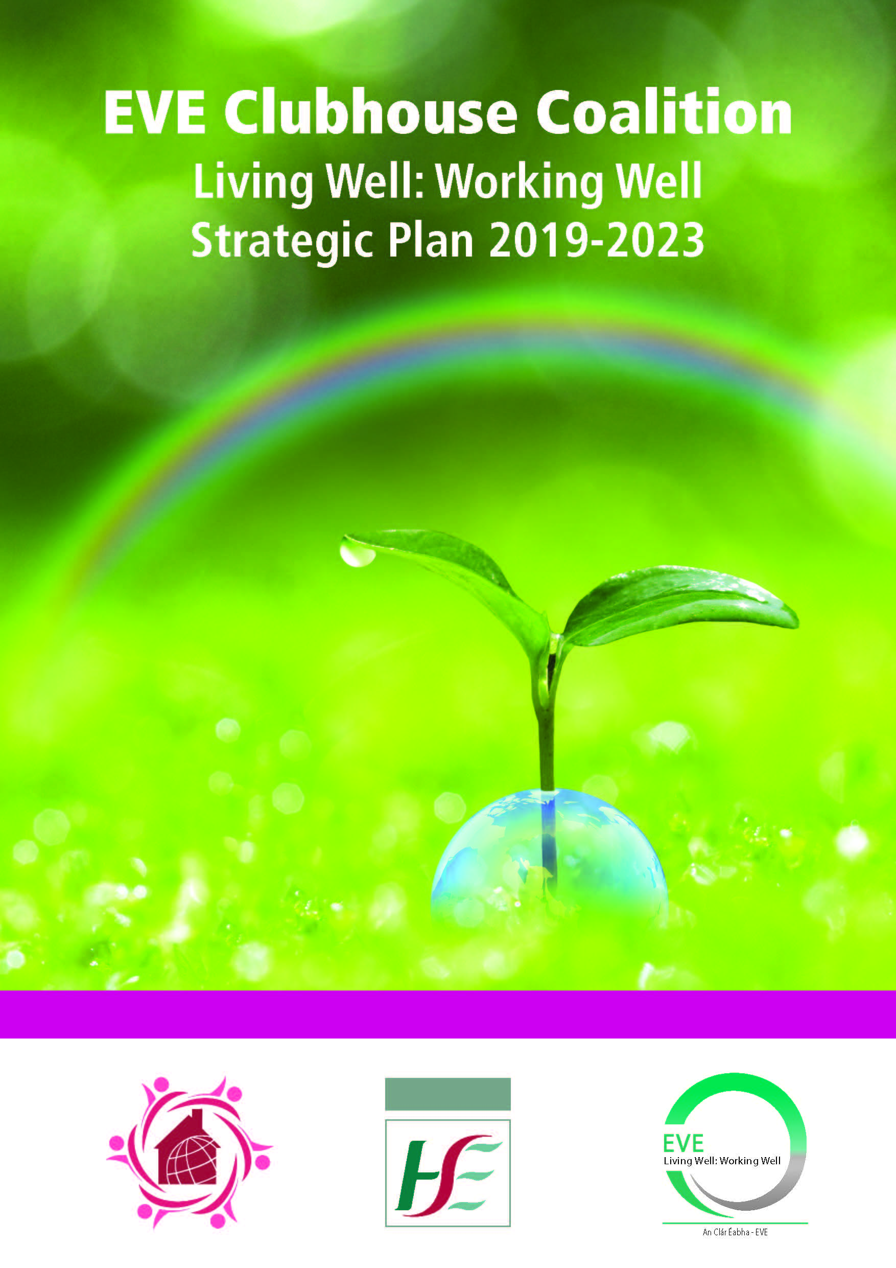 Coalition Strategic Plan 2019-2023_Cover