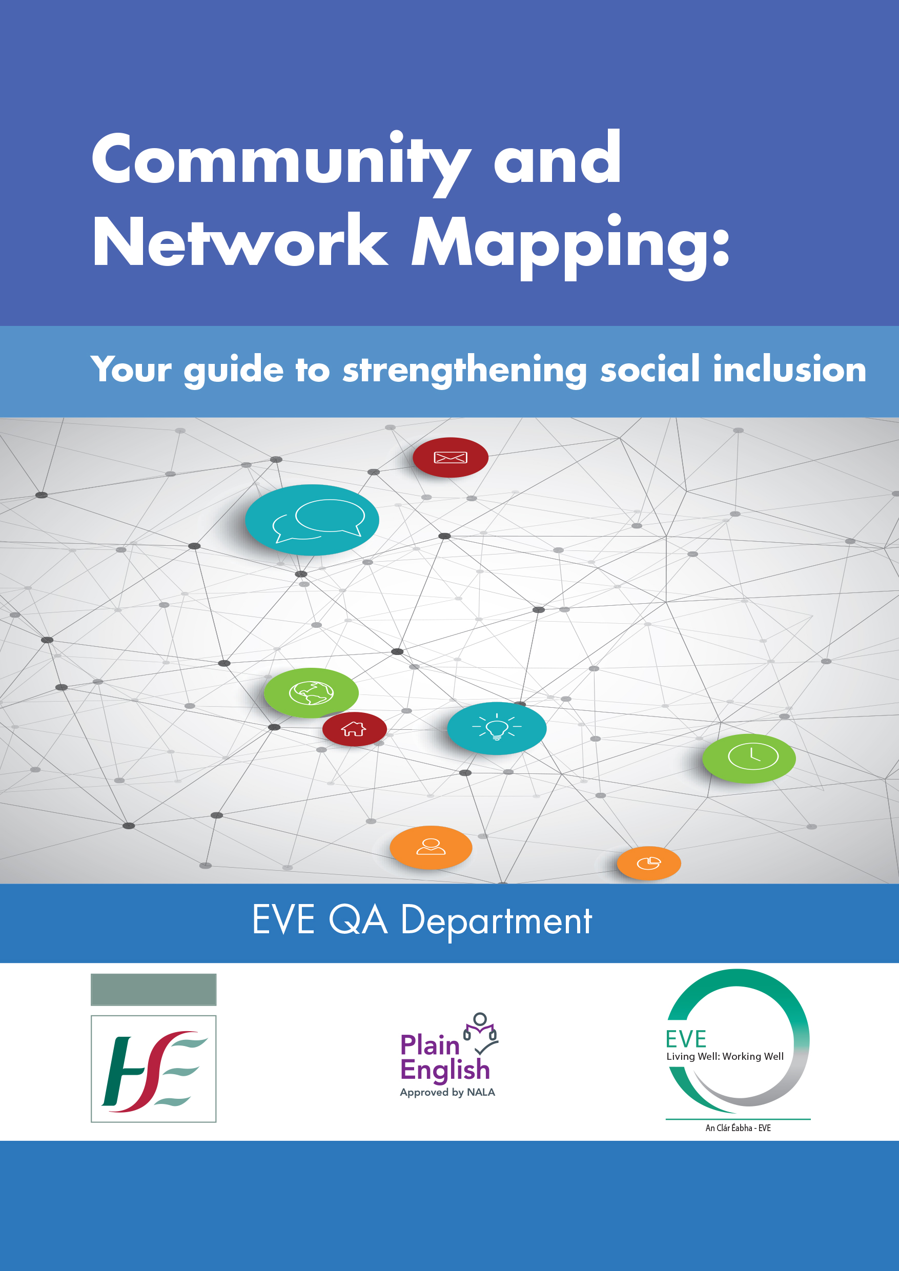 EVE Community & Network Mapping Cover